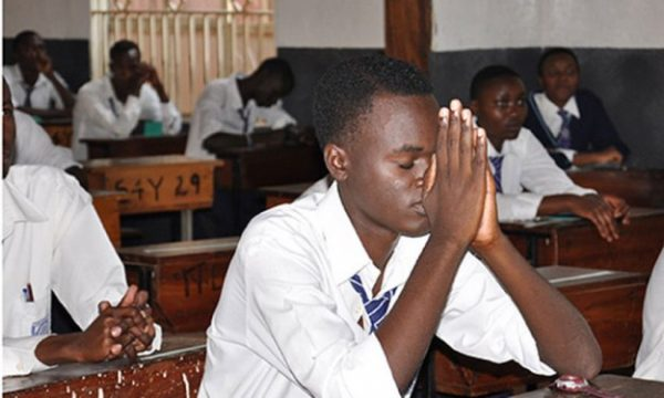 UNEB releases UCE examination timetable