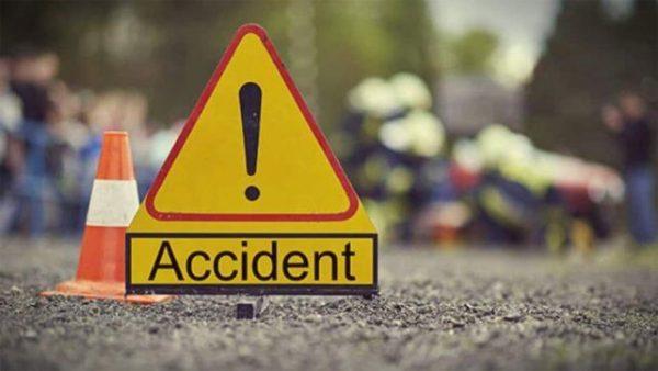 Speeding Truck knocks dead 11 year old pedestrian in Kabale