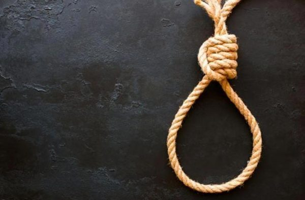 Rape suspect hangs himself in Police cells