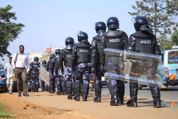 STAND WARNED: Police to reinstate curfew check points tonight