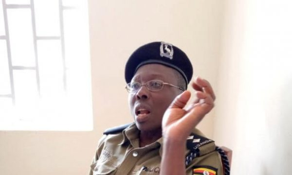 Rukungiri Police detain 2 over mysterious death of an 86 year old man