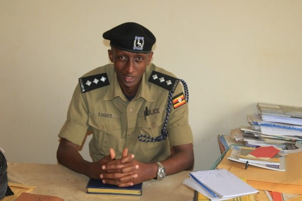 MURDER AND ROBBERY: 2 security guards killed at Mbarara based SACCO