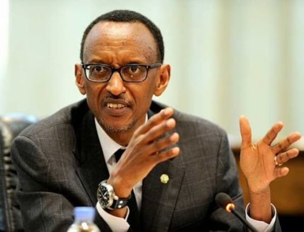 Big Story: Kagame Cracks whip and locks up 5 Army officers
