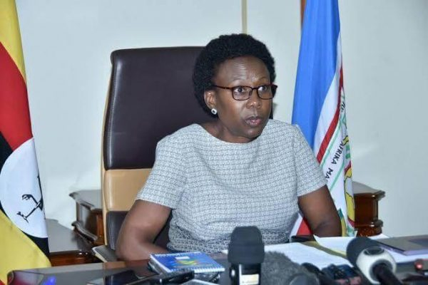 Ugandan HIV patient succumbs to Coronavirus