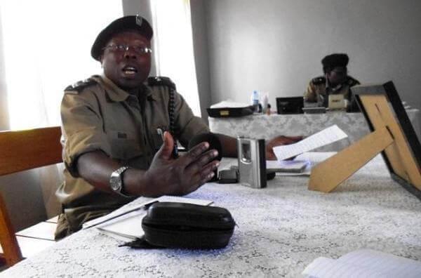 Mob lynches suspected Goat thief in Rubanda