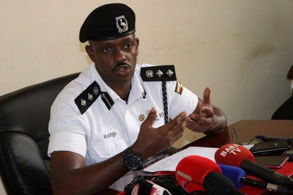 Police declares 4 days