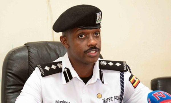 Kireka, Kyambogo to undergo 2-day daytime curfew ahead of Presidential nominations