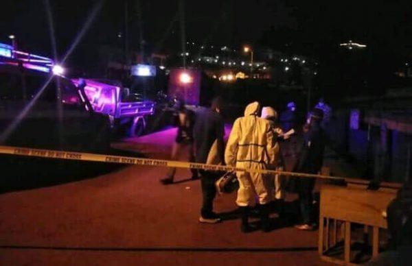 Grenade blast kills one, injure 11 in Rwanda -police