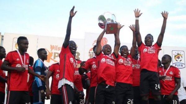 Vipers declared 2019-20 Uganda Premier League Champions