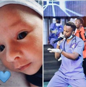My daughter died 2 weeks ago, NTV's Crysto Panda shocking revelation on fathers day