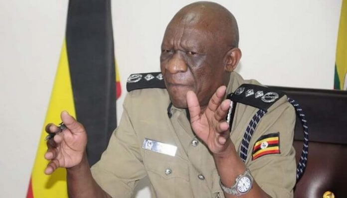 IGP Ochola launches new Force's operation guidelines manual