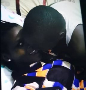 State house official's n@#des leak making love with side-chick