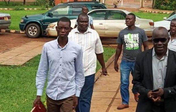 Jinja RDC Joseph Eric Sakwa loses court application with costs