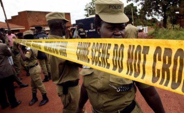 Bloodshed: Man hacks 3 Children to death, injures 8
