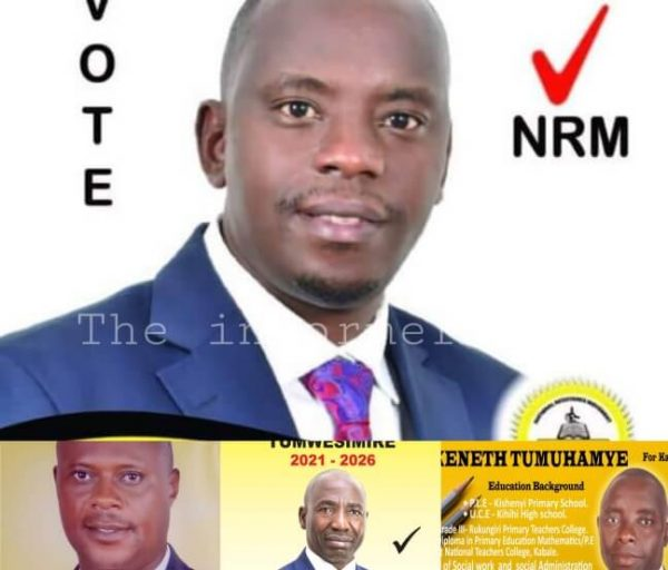 Political Maneuvers to bar some Aspiring candidates from participating in Kanungu NRM primaries unearthed