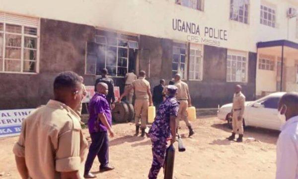 IGP Ochola dispatch team to investigate Masaka suicide case