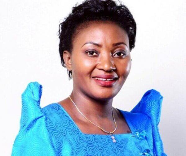 BIG STORY: Former LoP Winnie Kiiza quits active politics