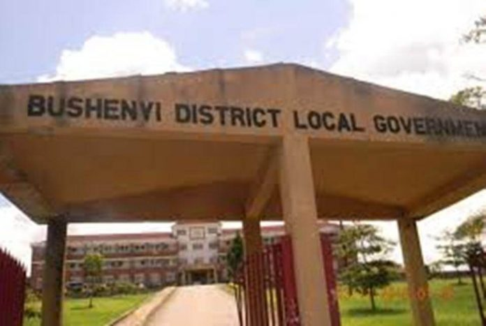 Bushenyi district gets Ugx 500M to renovate District Headquarters