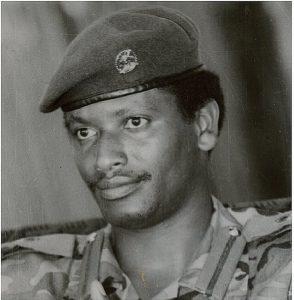 Rwanda Hero Fred Rwigyema's Closest Confidant dies under unclear circumstances