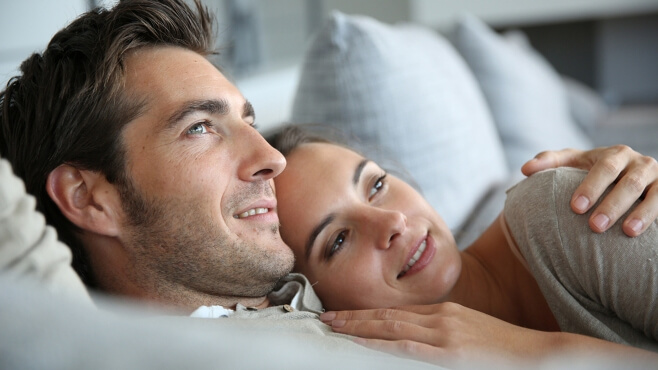 Reasons why married men still fall for other women