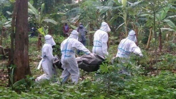 110th Ugandan Succumbs to COVID-19 as cases hike to 12,410