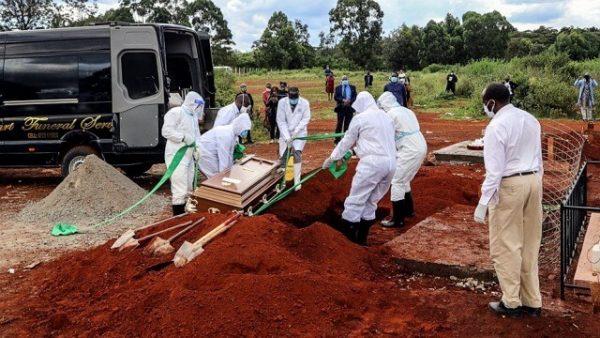 Tension as suspected Coronavirus patient dies in Kiruhura District
