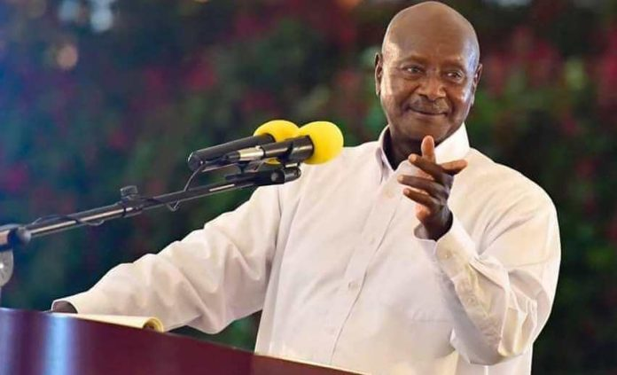 Presidential address rescheduled from Saturday to Sunday