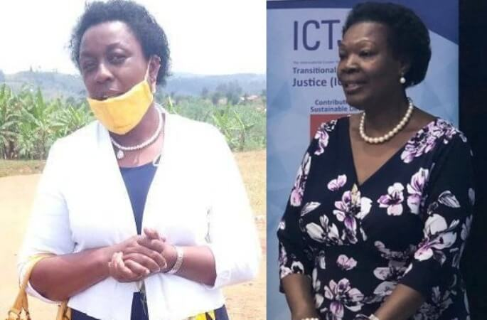 I will not ally with independents in the general elections - Mitooma district NRM Administrator Kagina asserts