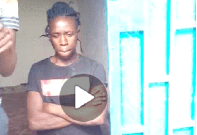 FALSE PRETENSE: Police in Mitooma detain man for impersonating as female pastor