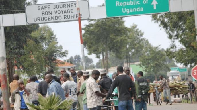 100 Ugandans stranded in Rwanda repatriated back home