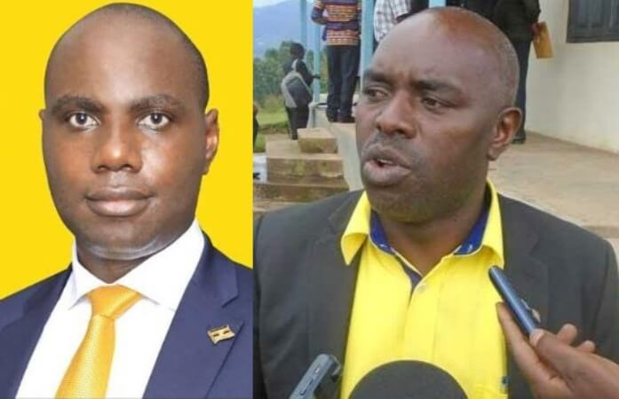 NRM tribunal nullifies Henry Musasizi flagbearership, orders recount