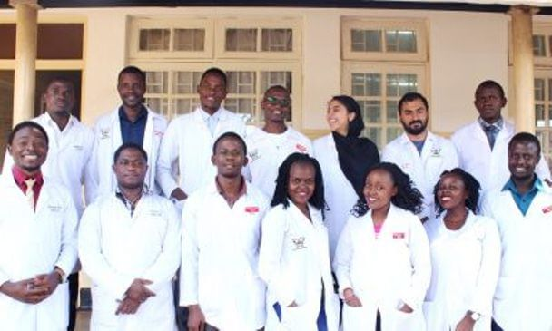 BACK TO SCHOOL: Makerere University announces opening date for medical students