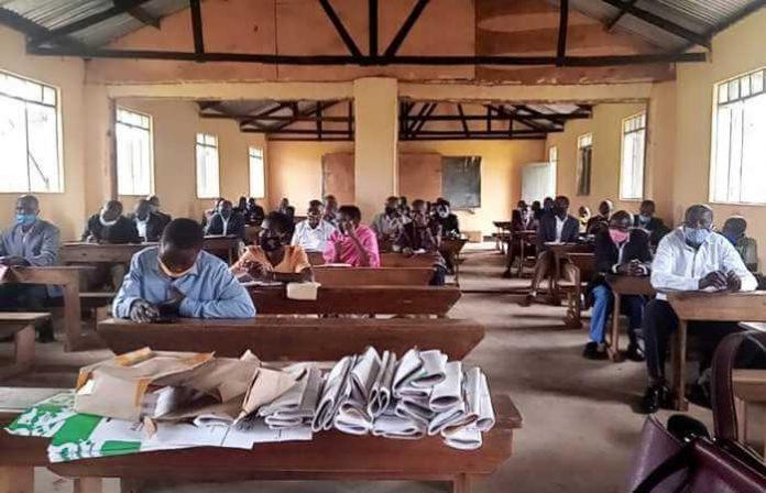 Curriculum discrepancies irking performance in UPE Schools