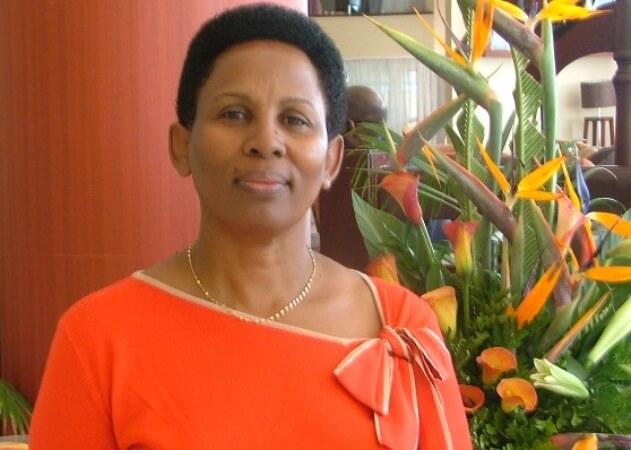 Ntungamo Woman MP Beatrice Rwakimaari concedes defeat