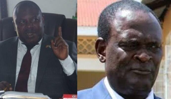 New comers floor incumbents in Kigezi Sub Region LC 5 NRM elections