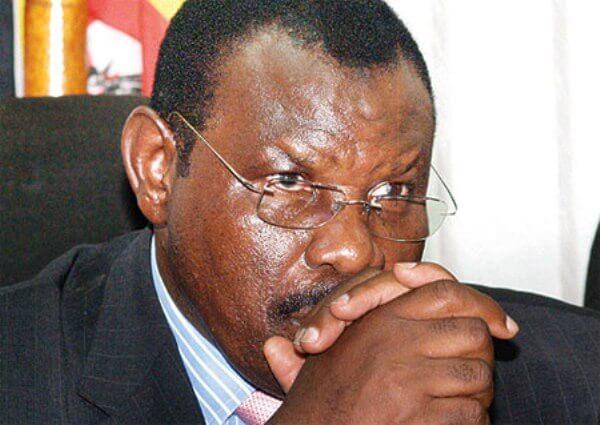 Ex Kampala Lord Mayor, Nasser Ssebagala undergoing treatment at IHK