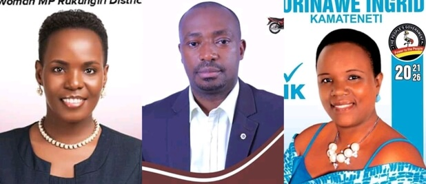 Independents outnumber party candidates in Rukungiri district