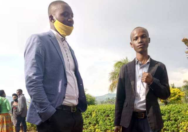 Independent teenager wins Kanungu District Youth Chairmanship