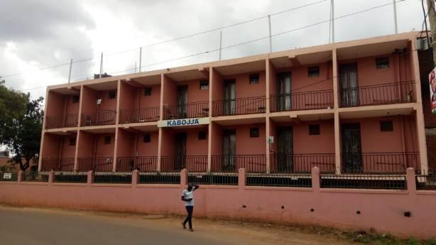 Kyambogo Hostel Fees Hike Irk Students