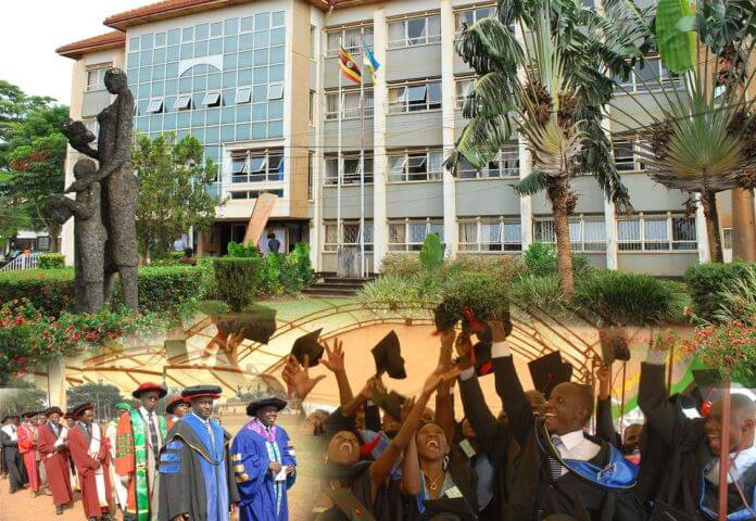 Panic engulfs Kyambogo University as staff tests positive for COVID-19
