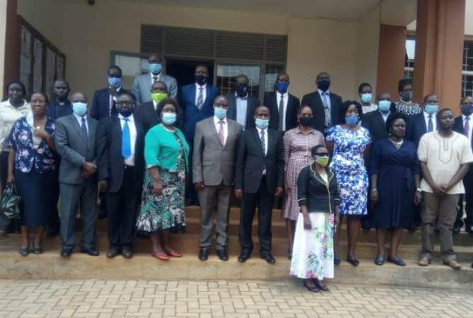 Kyambogo Council to Operate with Vacant Positions