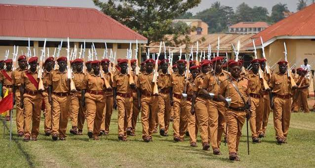 Prisons Services to recruit over 150 Cadet Officers