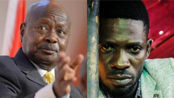 Bobi wines attacks Museveni again, set to address supporters tonight
