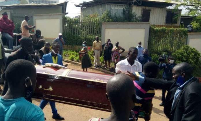 Kyagulanyi Protest Death Toll Hits 49
