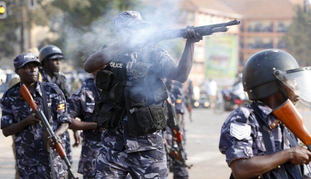 Kato Lubwama among those gunned down in Kampala protests