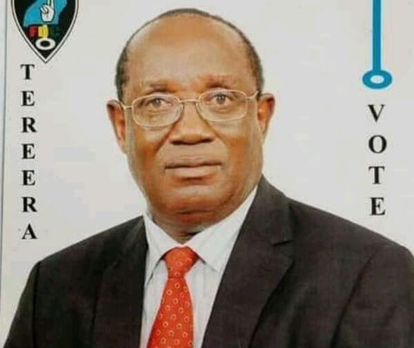 Longest serving mayor Makuru leading Rukungiri Municipality mayoral race